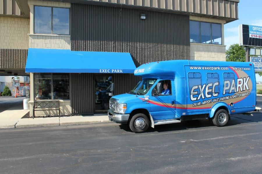 Exec Park - 5151 S Howell Ave, Milwaukee, WI 53207(414) 747-1000