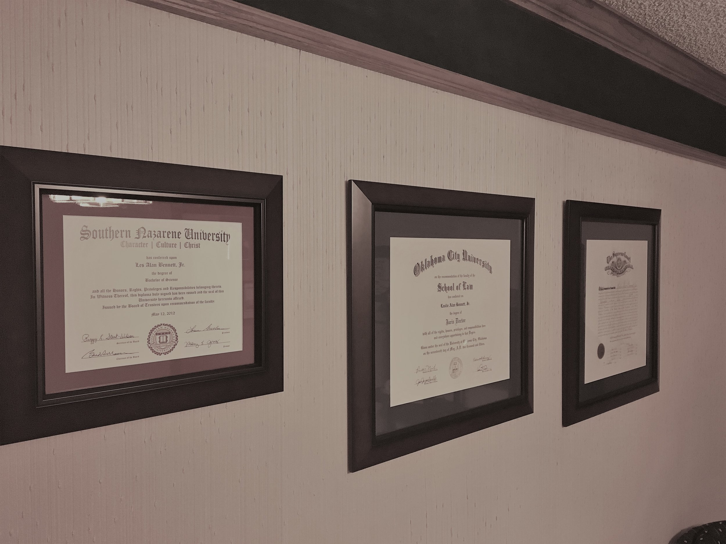 Attorneys - Learn about who we are.