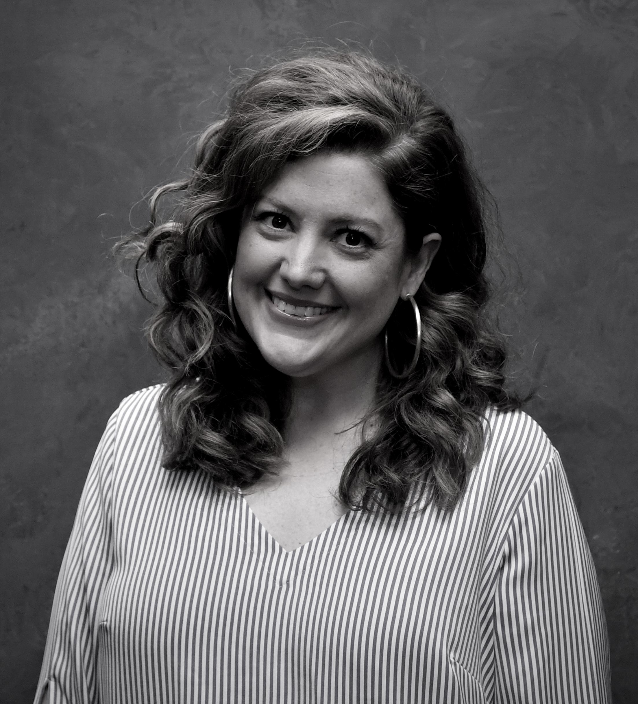 Katie Ellison: Food & Beverage Chair