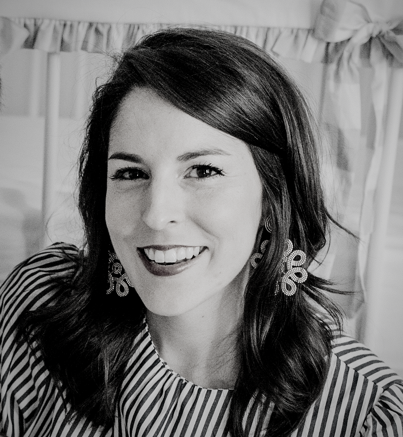 Mary Catherine Crain: Preview Day Co- Chair