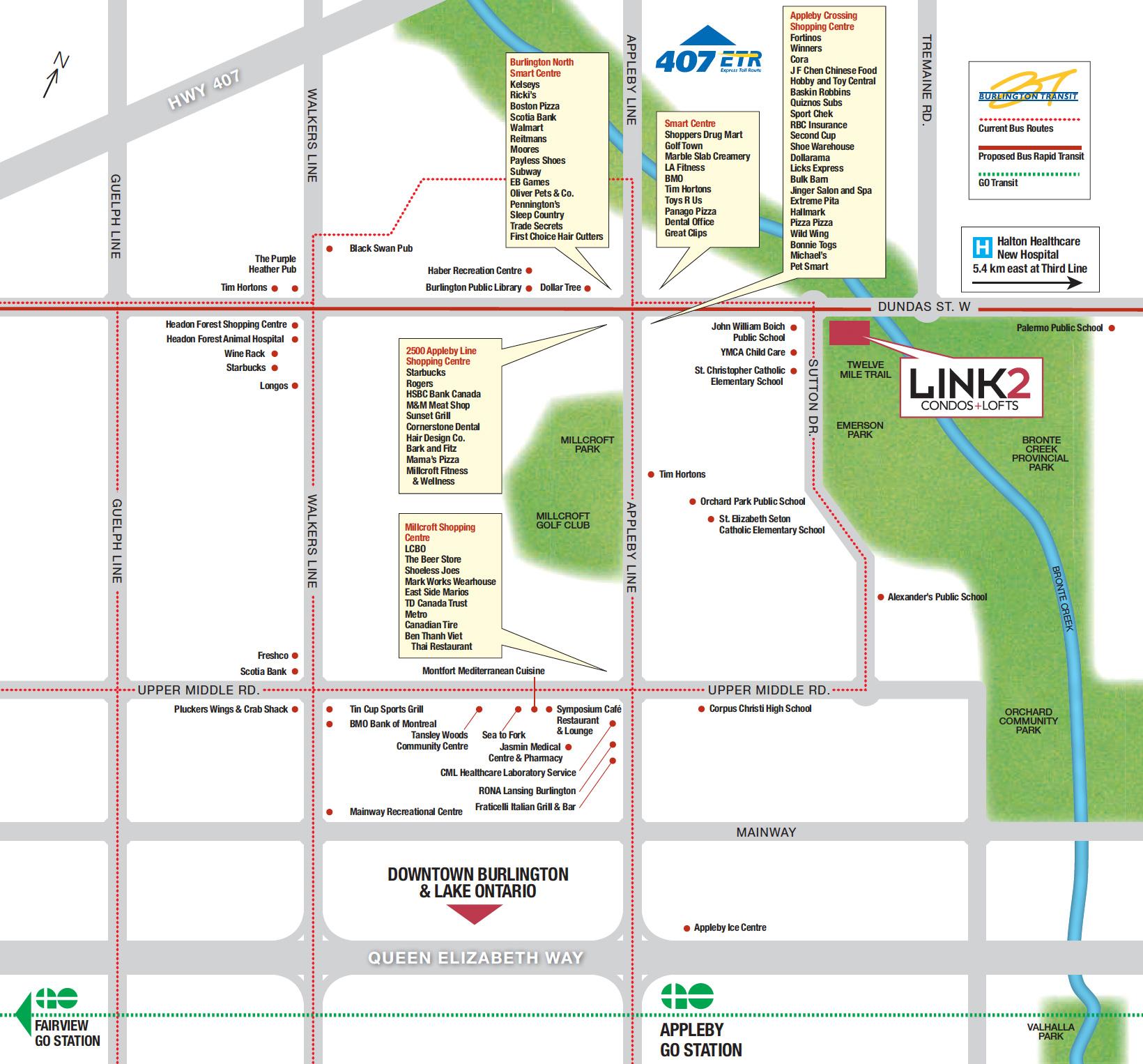 Link 2 Condos + Lofts — iRise Realty