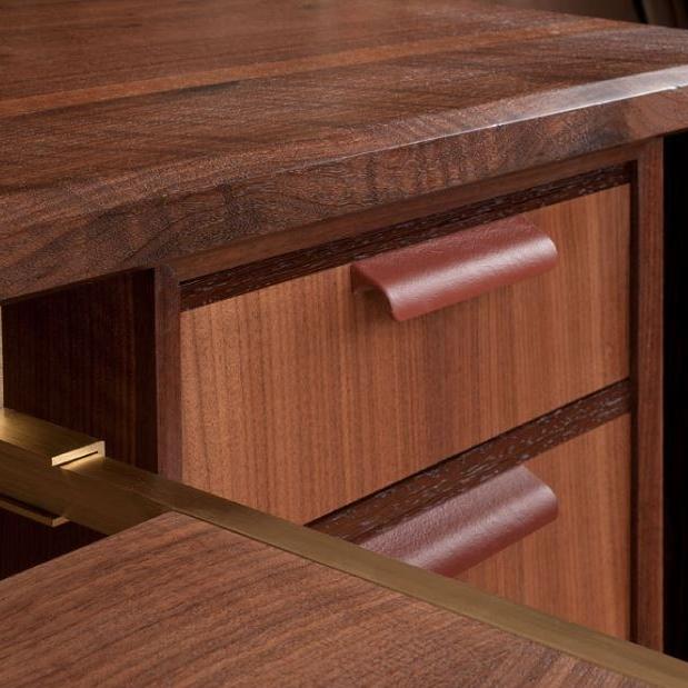 Custom Desk -