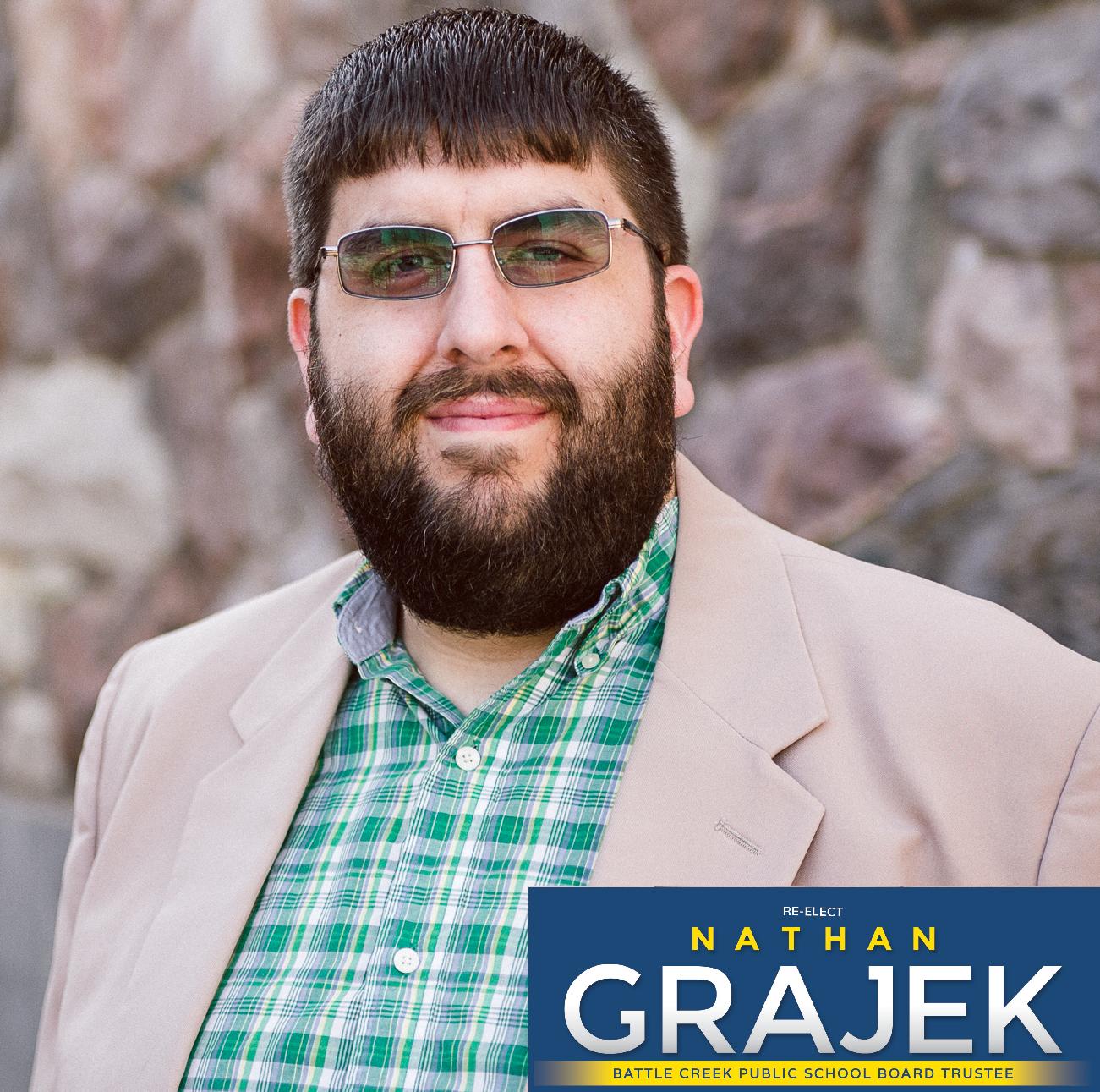 Grajek Headshot Reelection.png