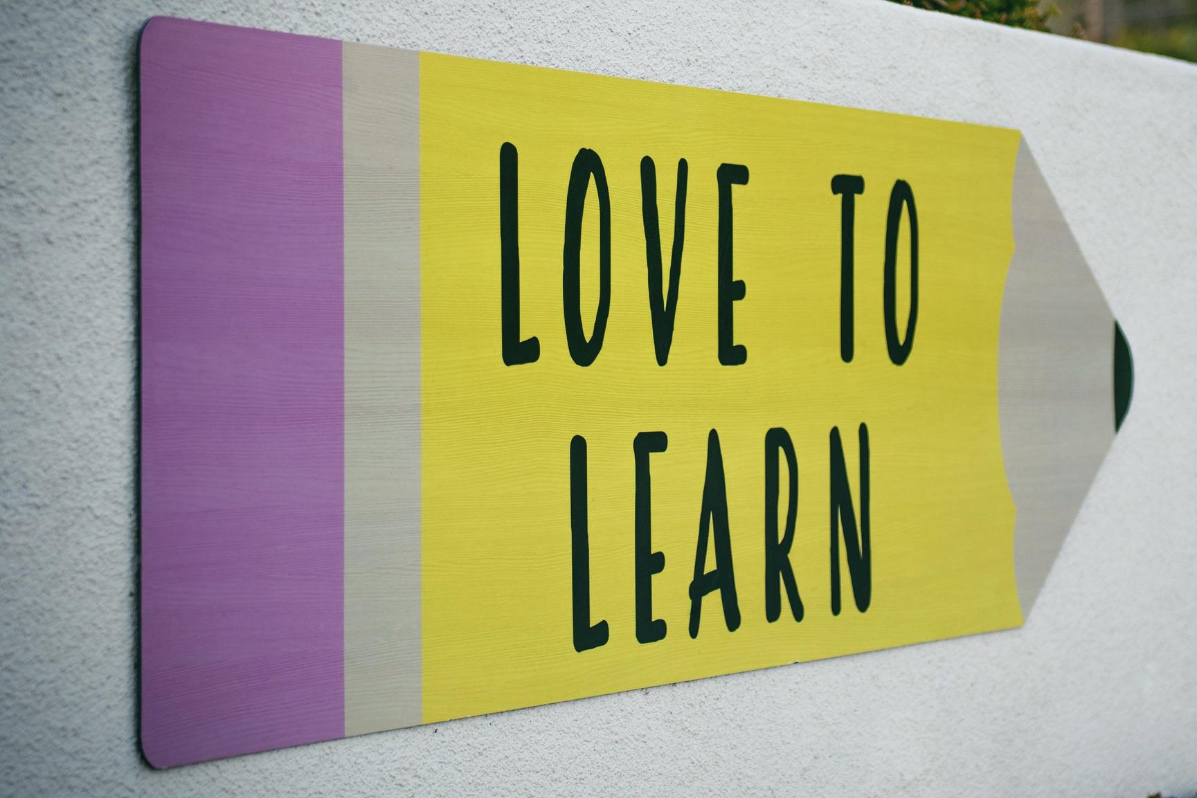 #LearningAcademyStyle