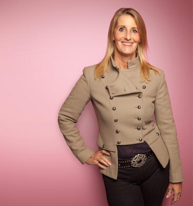 Karen Welman - Founding Creative Partner & CCO, Pearlfisher