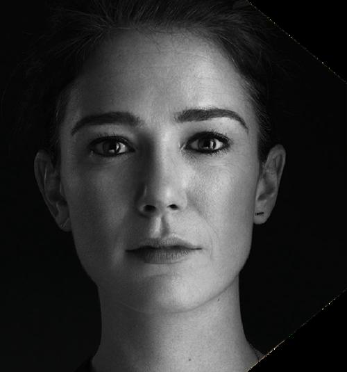 Sara Hyman - CEO North America, Jones Knowles Ritchie
