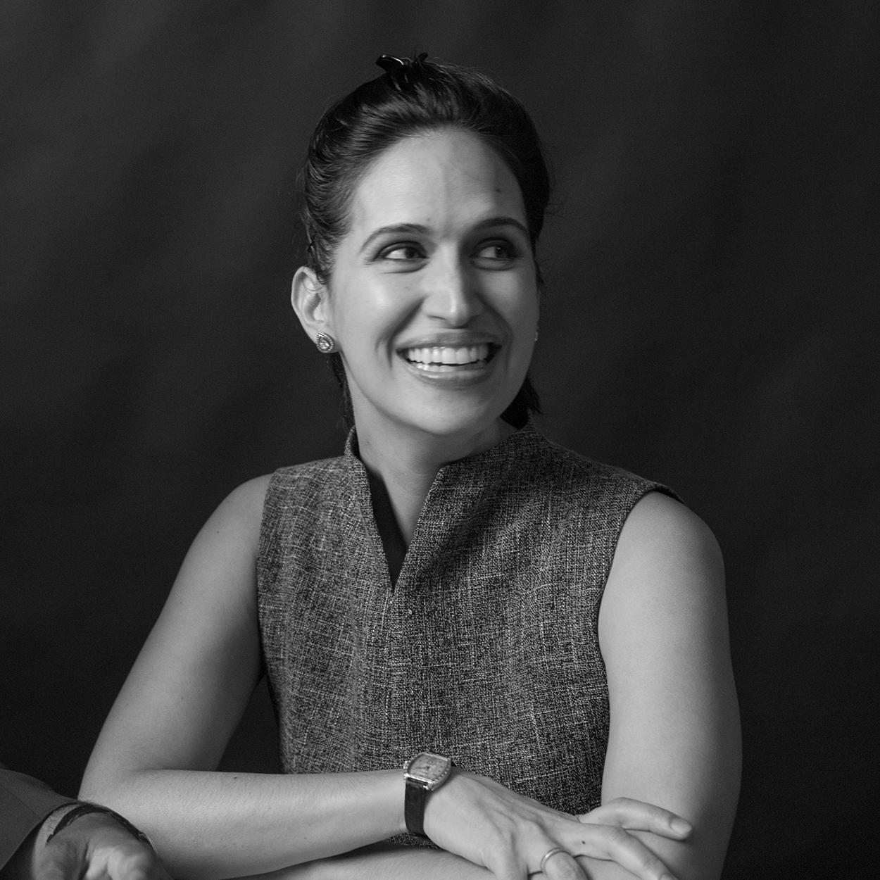 Priya Parker - Founder, Thrive Labs