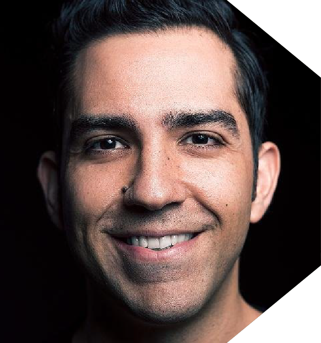 Armin Vit - Co-Founder, UnderConsideration / BrandNew
