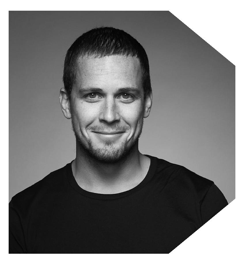 Zak Normandin - Founder & CEO, Iris Nova