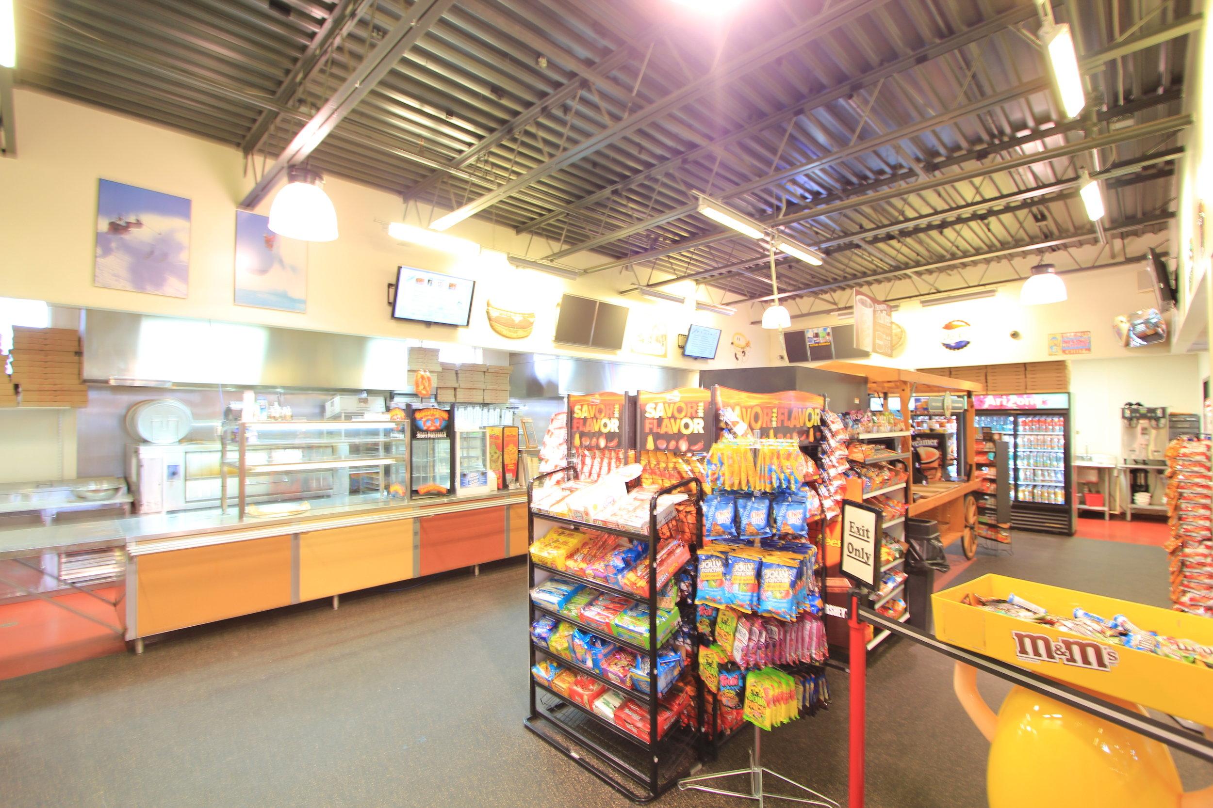 Masthope Lodge Food Court.JPG