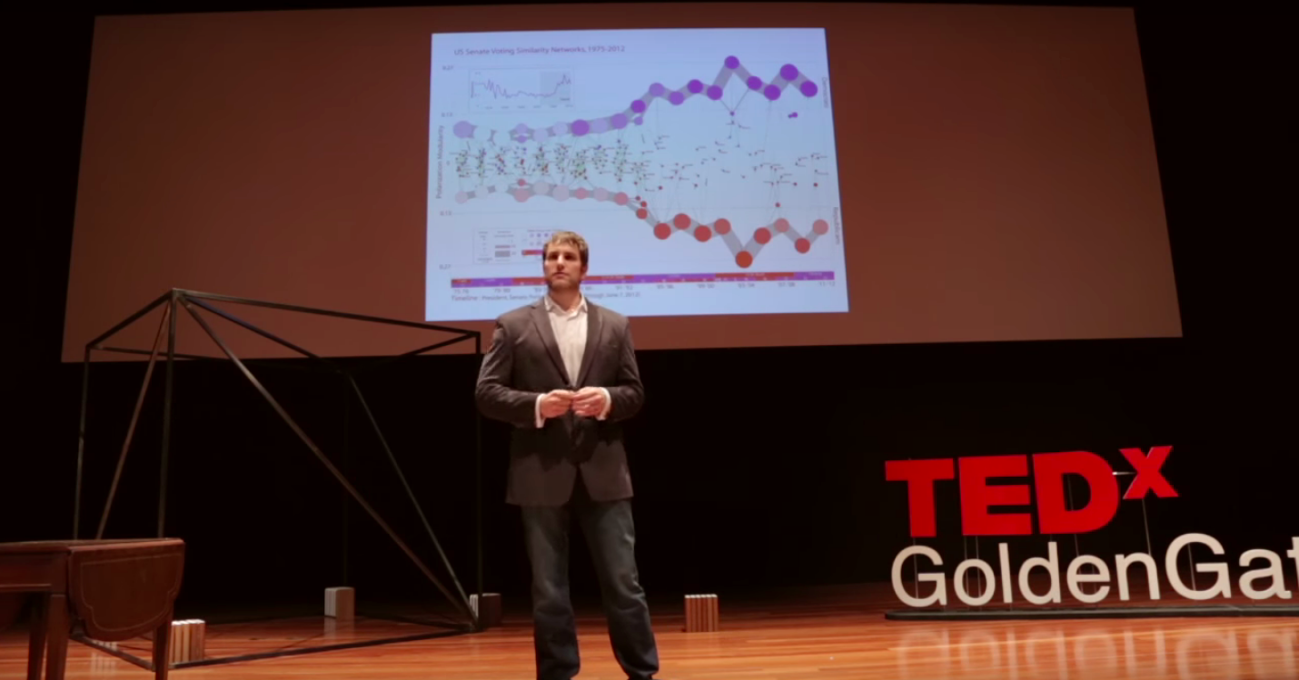 The Illusion of Understanding | TEDxGoldenGatePark