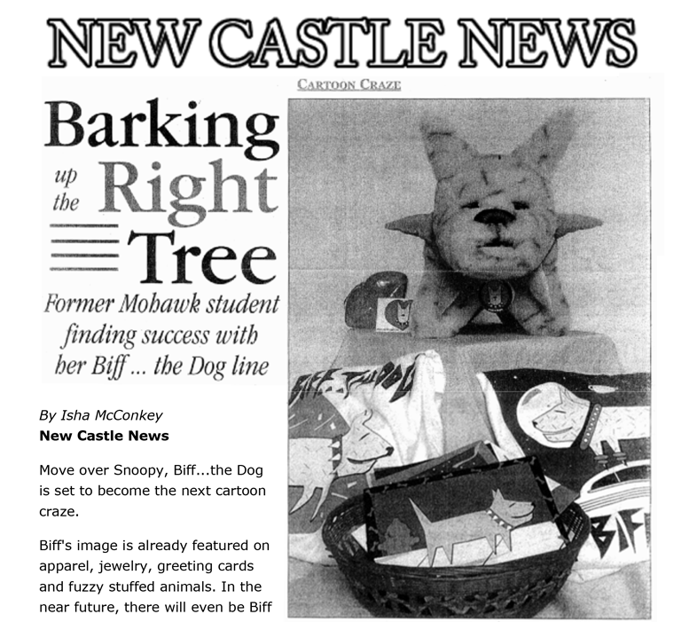 New Castle News — 2000