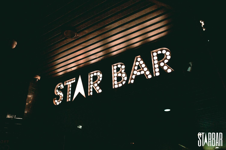 Star Bar — MALONEY HOTELS