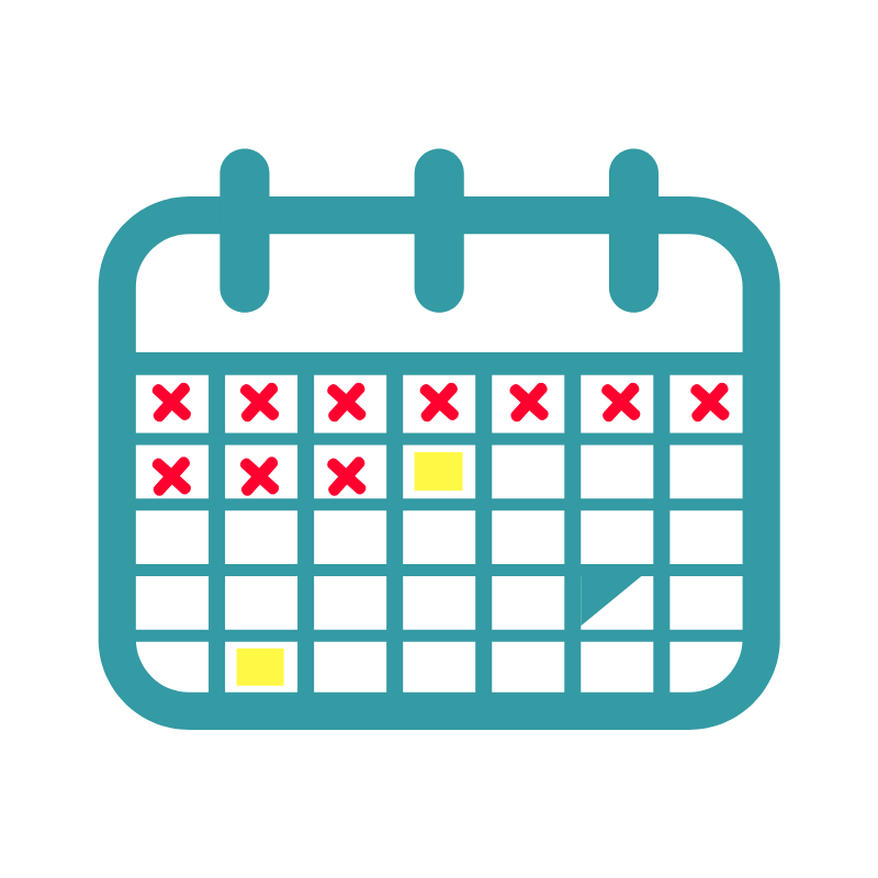 Public Calendar - Add your events to the public calendar!(To edit an event, go to your directory profile & listings page)