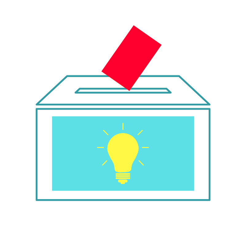 The Suggestion Box - Got and idea? Have something in mind that you'd like to see here? Let us know!