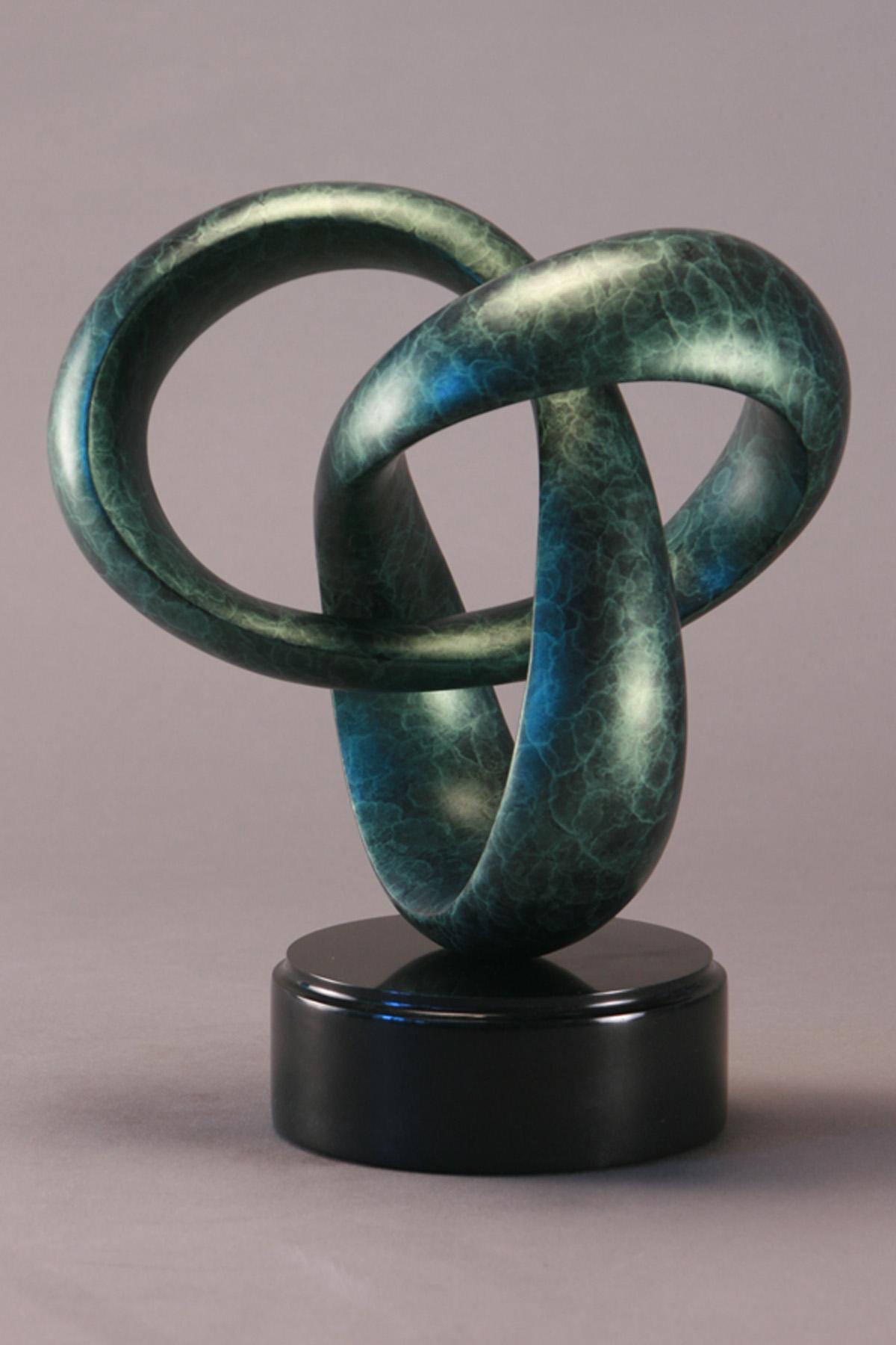 Catena, Bronze, 11 x 9 inches