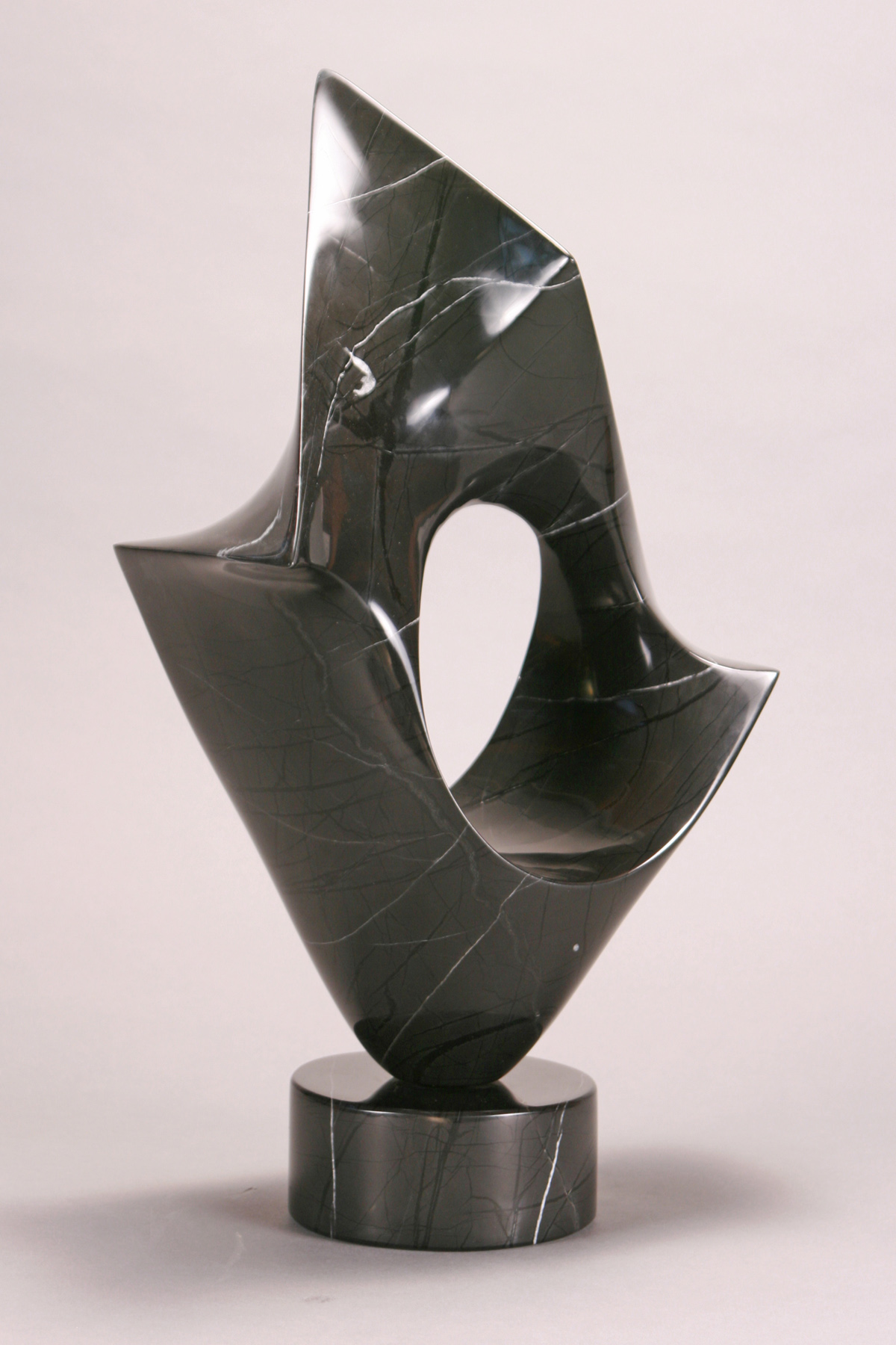 Sestet, Picasso Marble, 20 x 13 inches