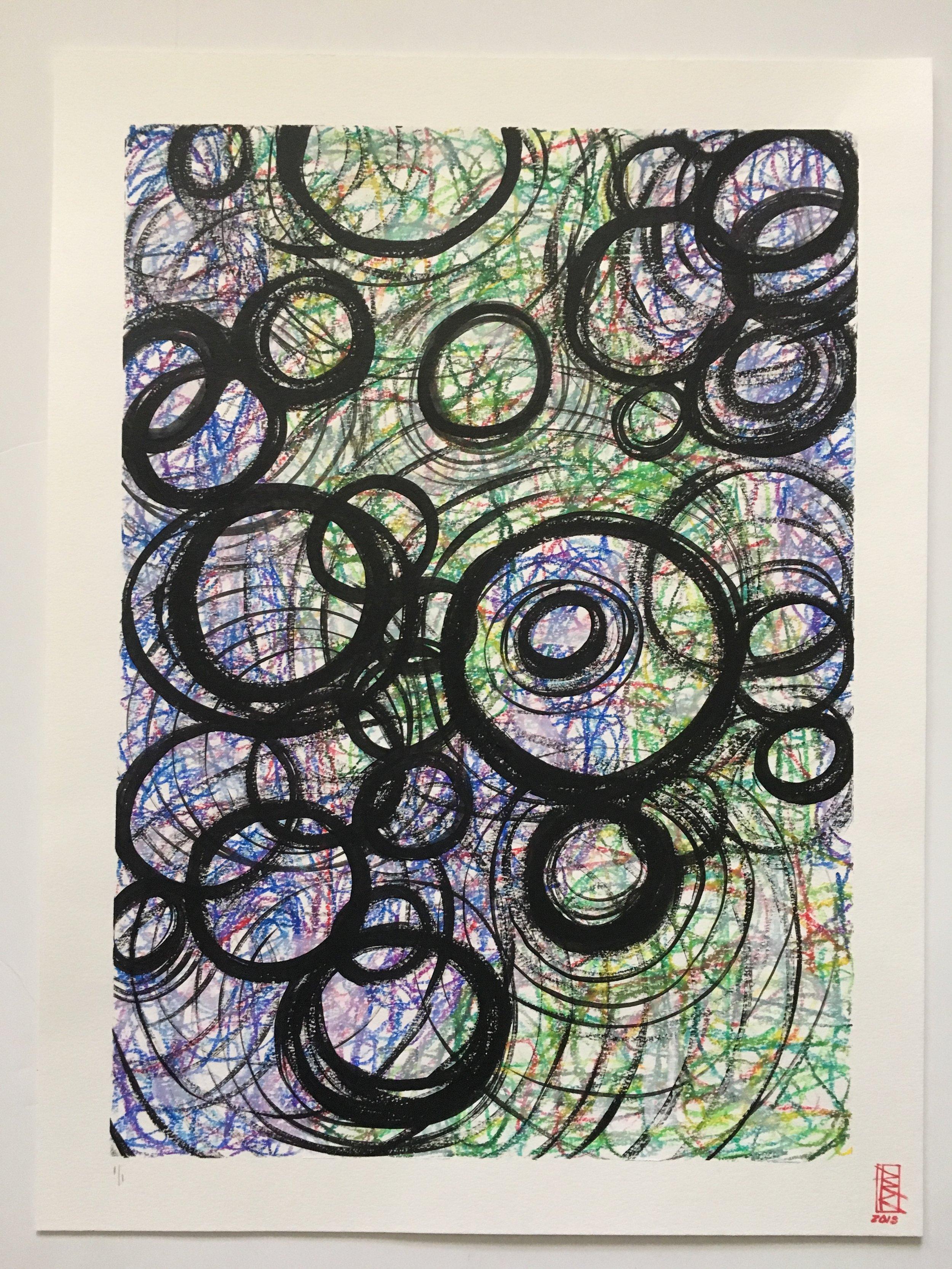 String Theory 2.0 III, 2018