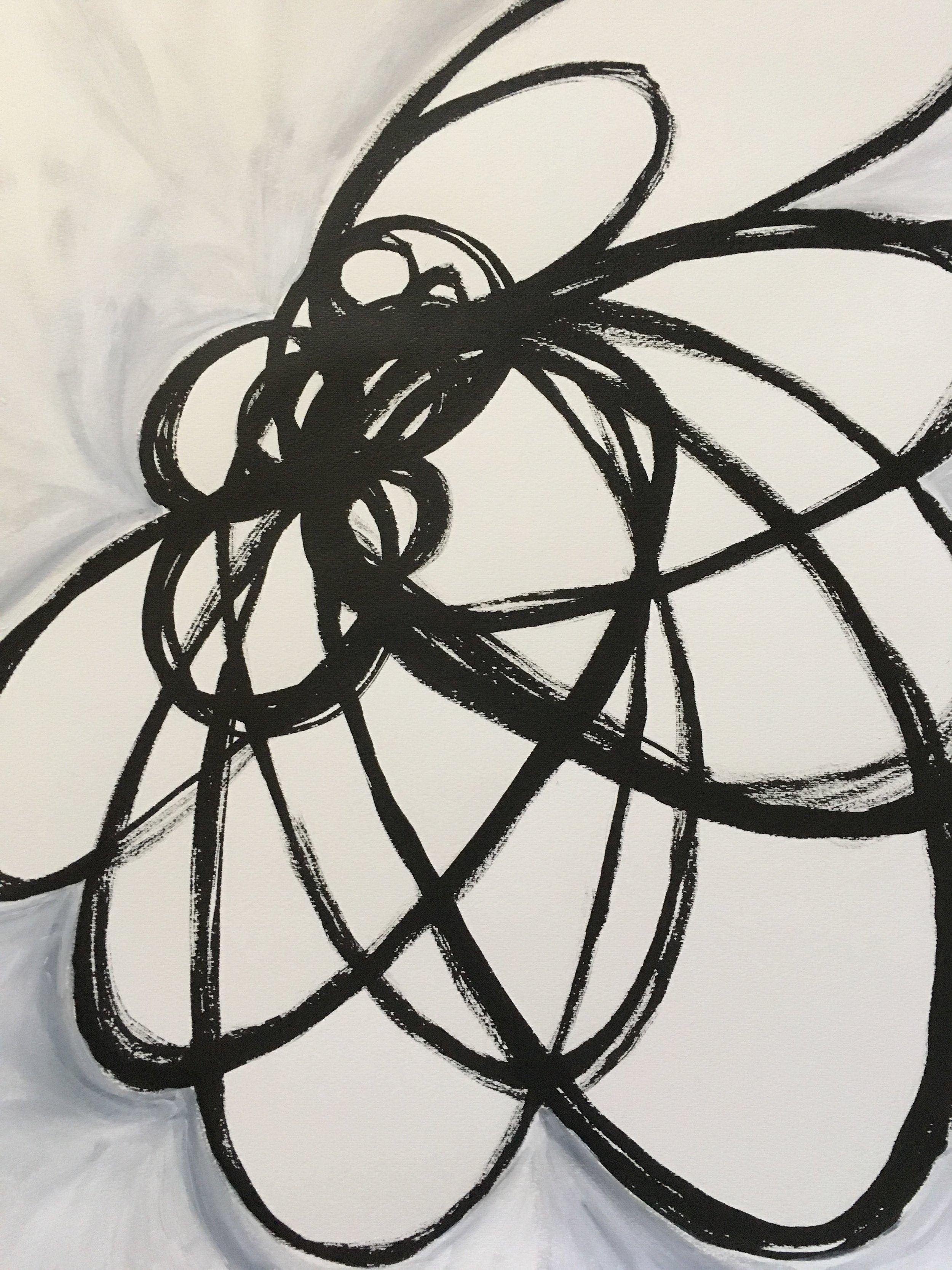 Calligraphy Series III, 2018