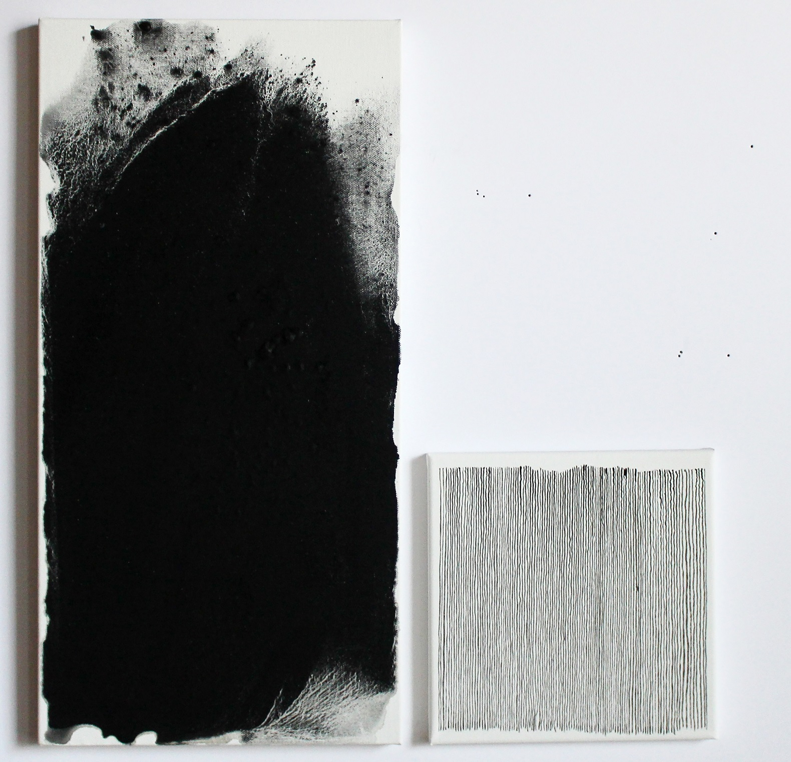 River Noir #5, 2018