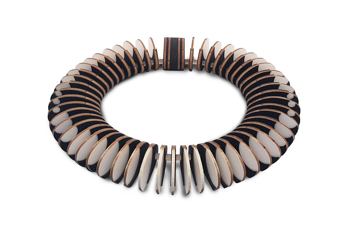 Memento necklace, 2019