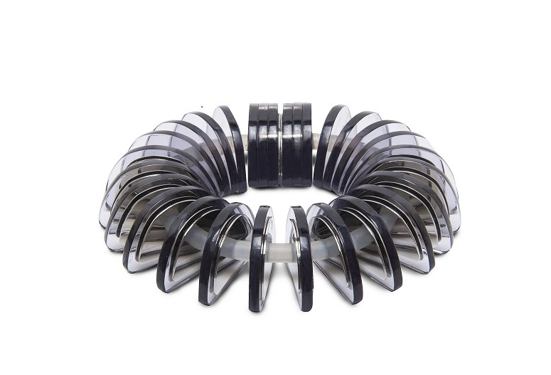 Transparencia bracelet, 2018
