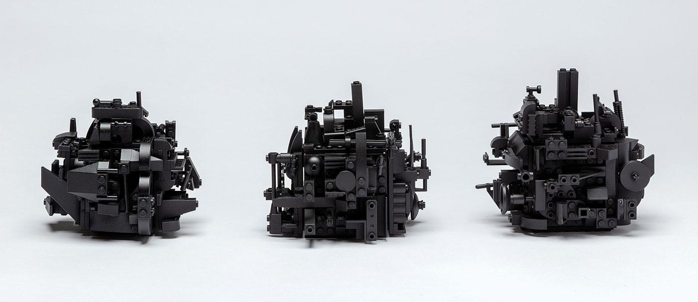 Legos, 2017