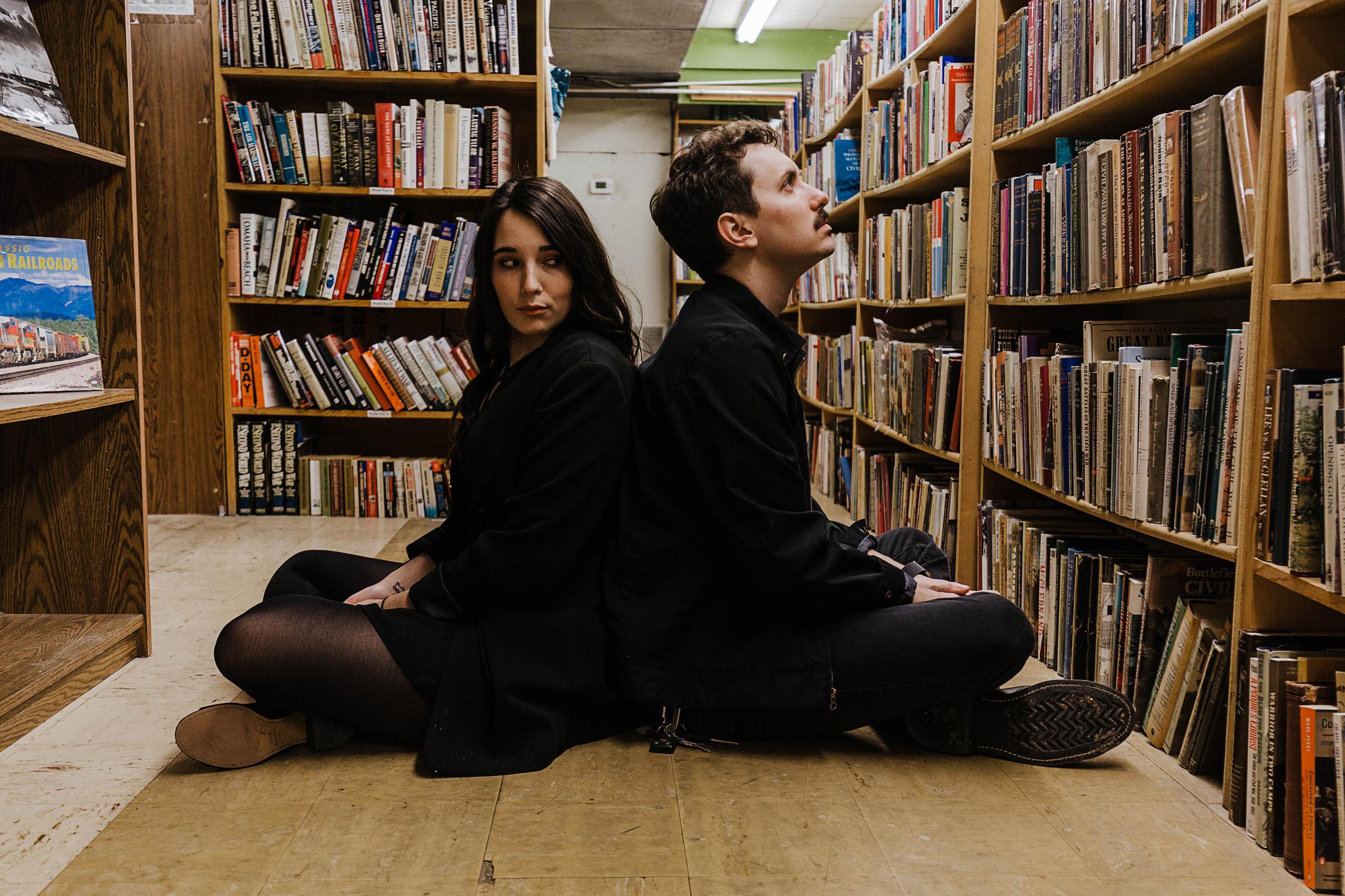 A Love of Books, 2019