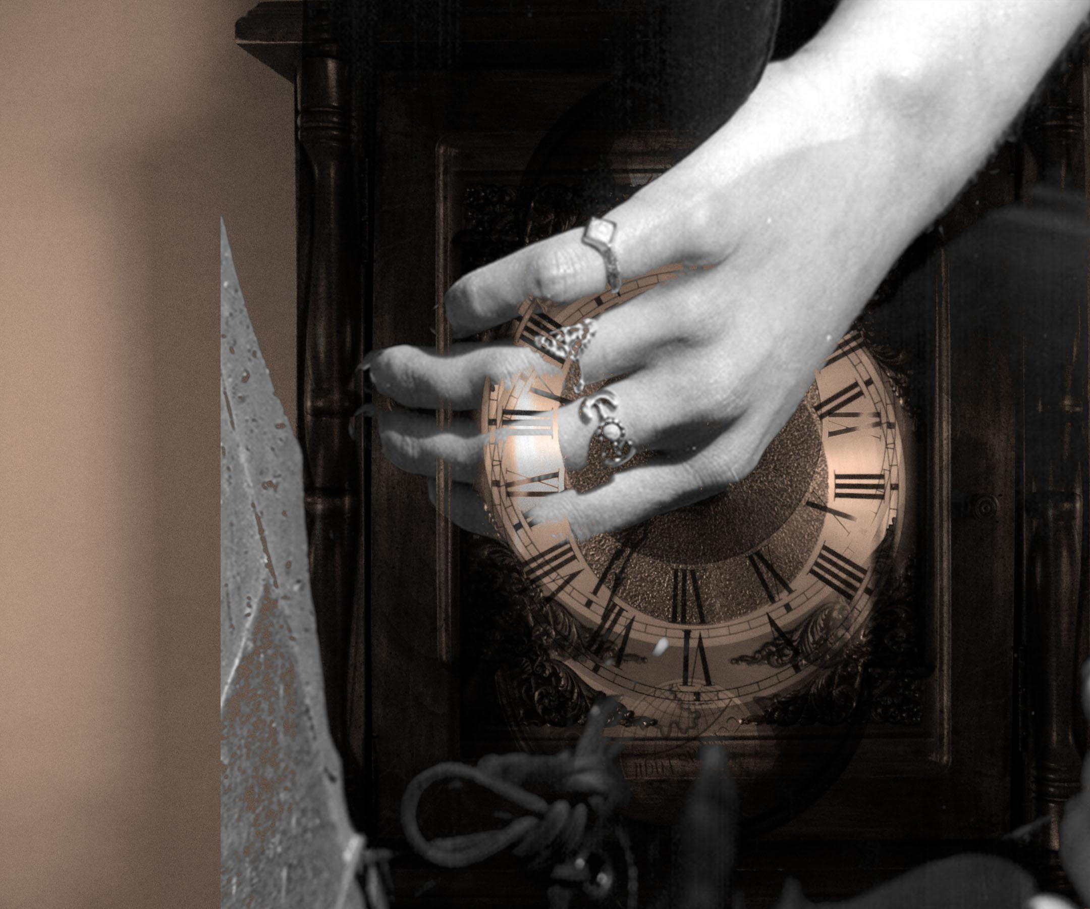 Clockhand, 2019