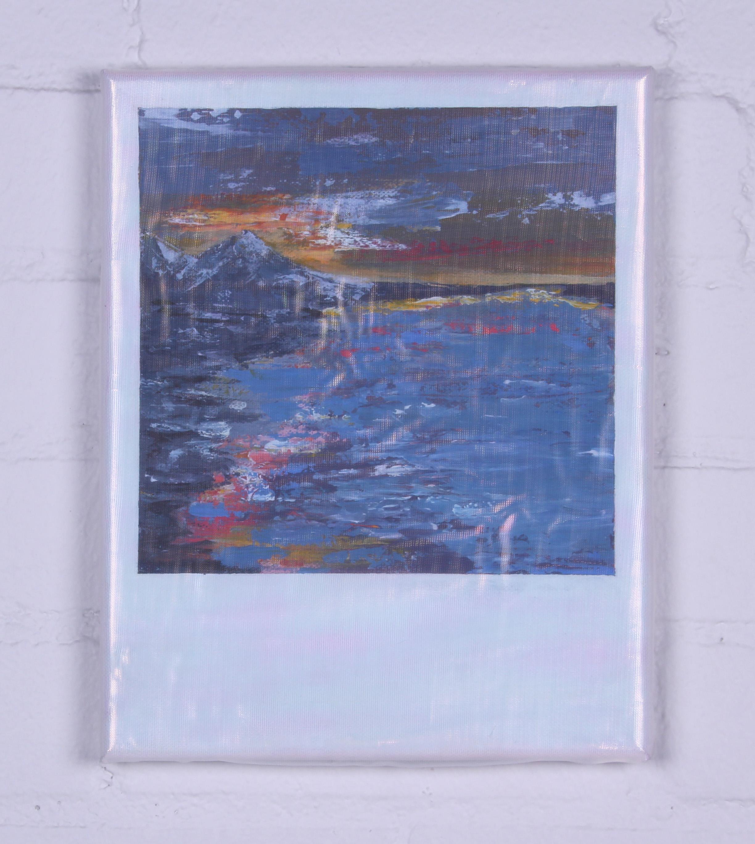 Iridescent Landscape 2, 2019