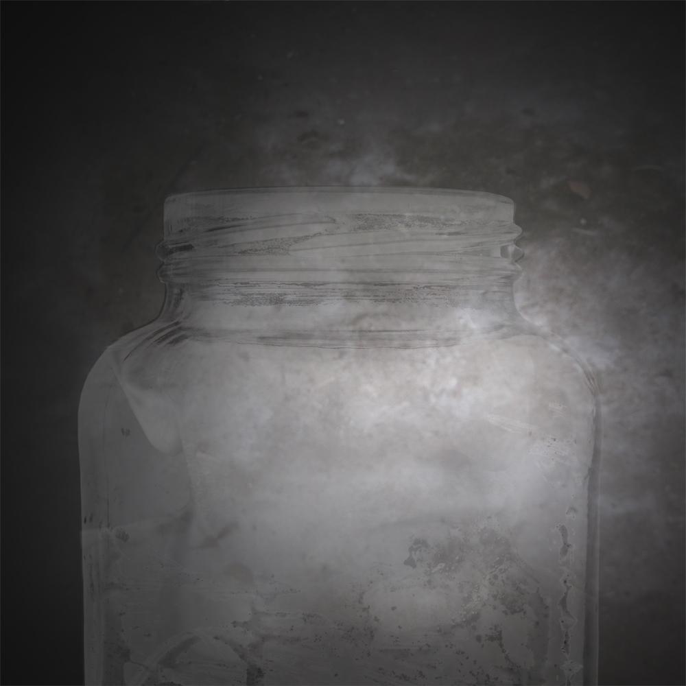 Blur, 2016, Archival Pigment Print, 20 x 29 inches, $500
