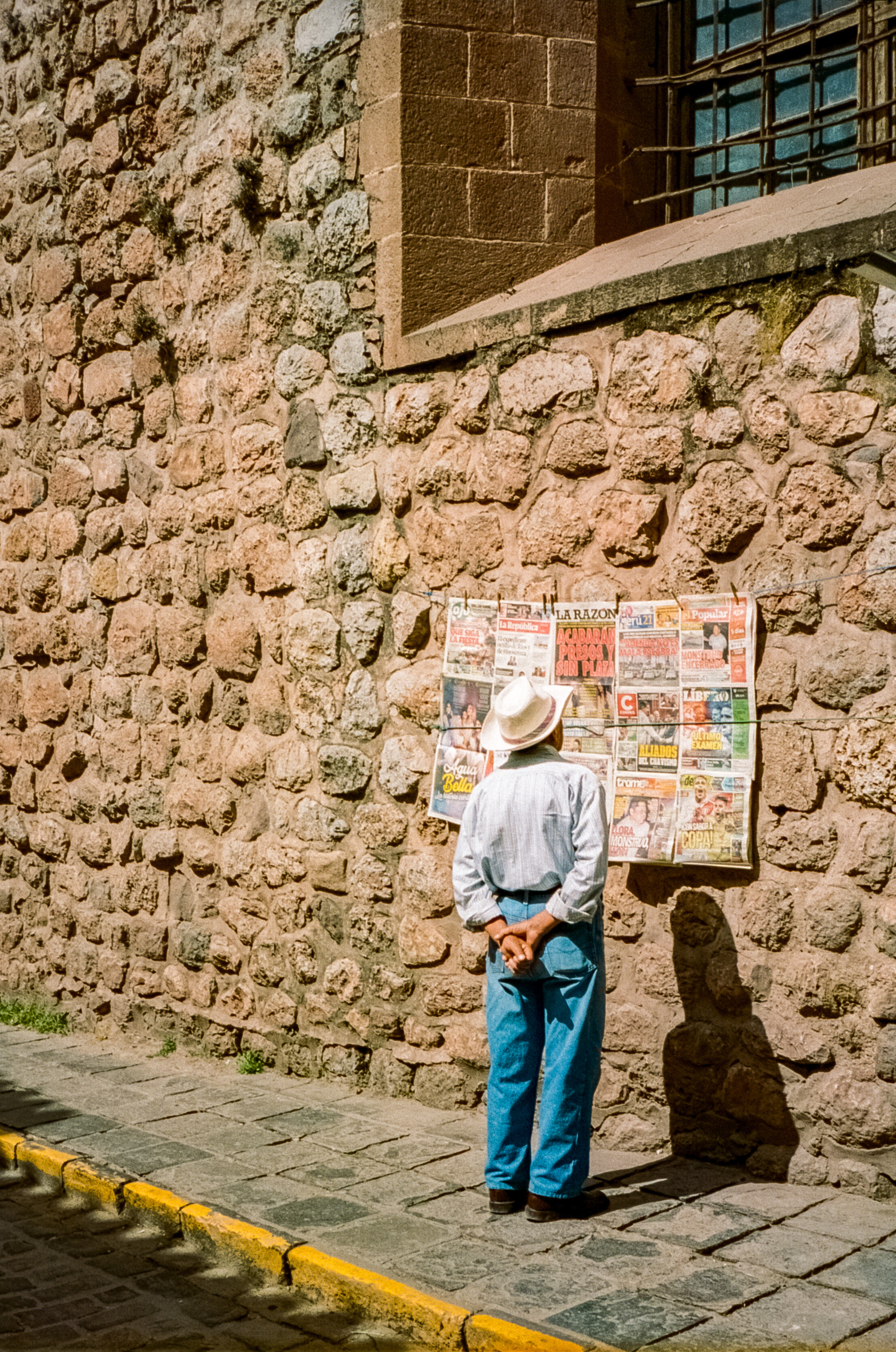 Man on Texture, 2019, Photograph, 4.2MB, $TBC