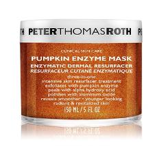 Peter Thomas Roth Pumpkin Enzyme Mask Enzymatic Dermal Resurfacer    ($58)