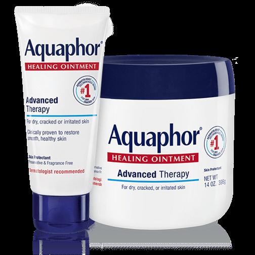 Aquaphor: $6.99