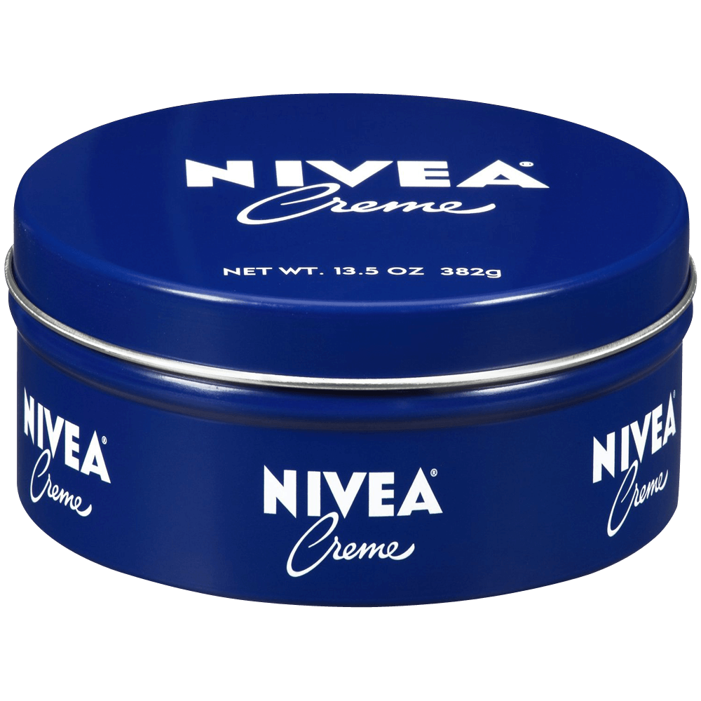 Nivea Body Creme: $8.69