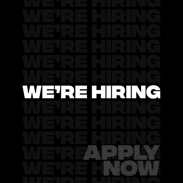 Want to work for Zipped? We are now hiring for Fall 2019 in all departments. Link in bio to apply🖤 . . . #ZippedMag #syracuse #syracuseu #syracuseuniversity #magazine #editorial #fashion #beauty #hiring #cuse