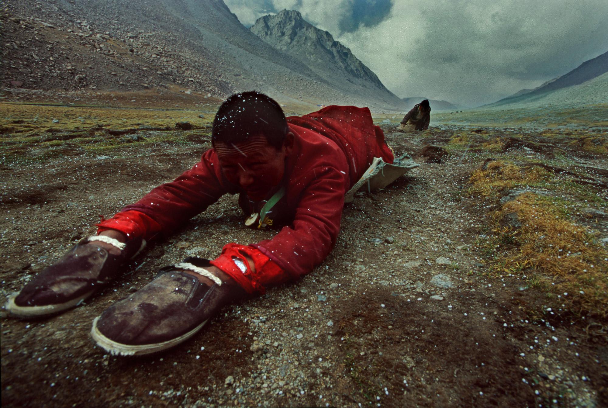 Tibetan Ritual