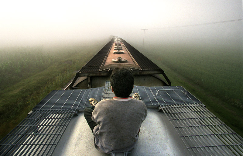 Enrique's Journey -