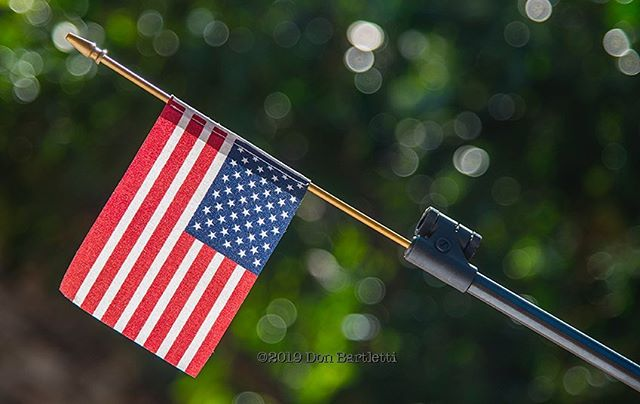 Bang! Weep. Repeat. #flag #mass murder #rifle #half mast #signal of distress #El Paso #Dayton