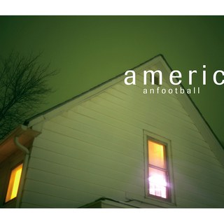 "American Football - ""Never Meant"" (1999)"