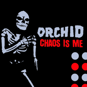 "Orchid - ""Epilogue of a Car Crash"" (1999)"