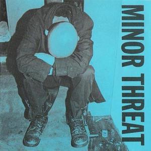 "Minor Threat - ""I Don't Wanna Hear It"""
