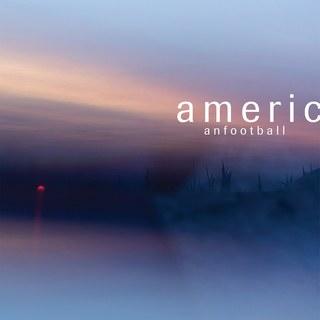 20. American Football - LP3