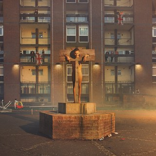 18. Slowthai - Nothing Great About Britain