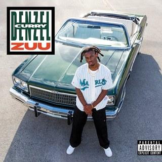 11. Denzel Curry - ZUU