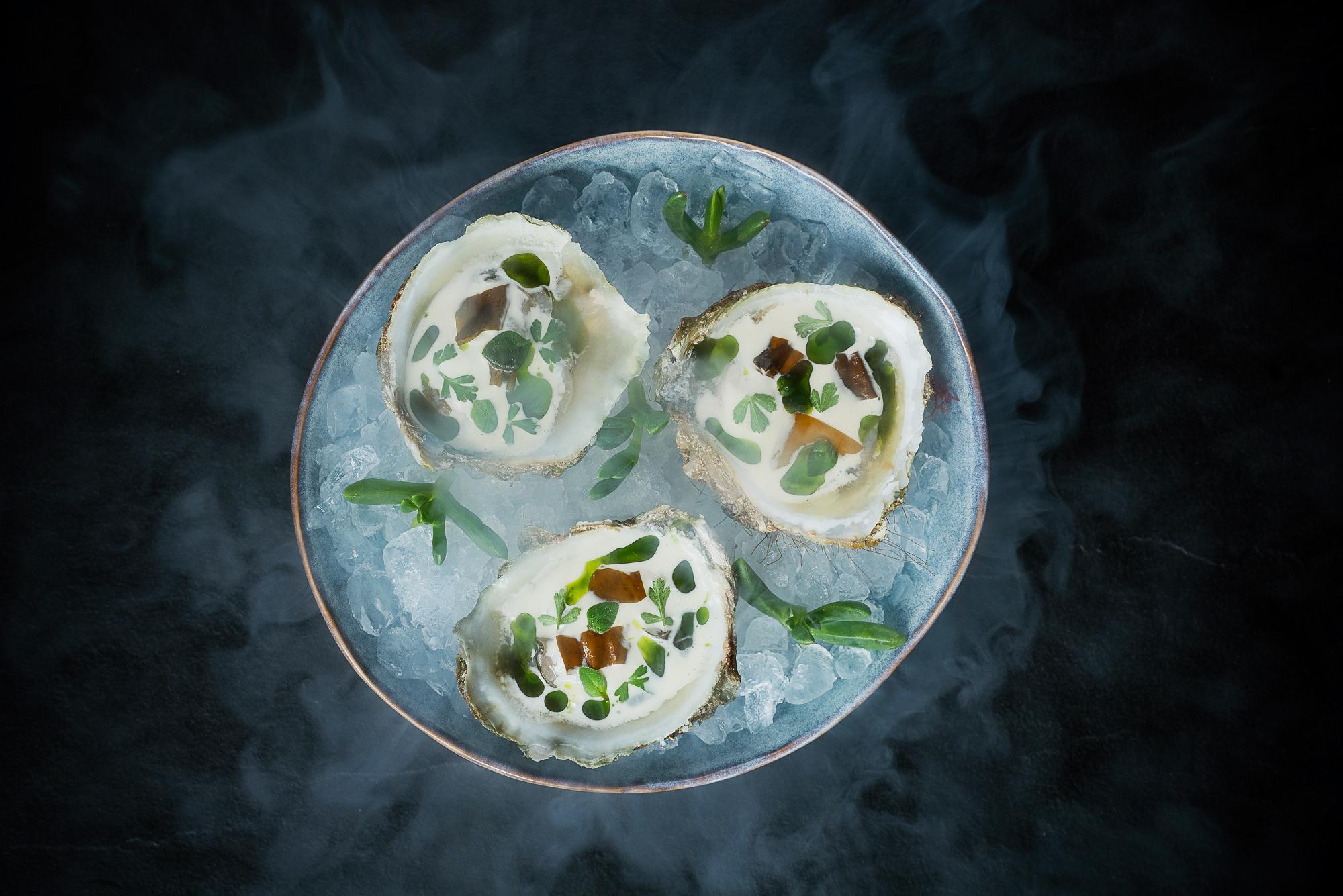 HIAKAI Oysters