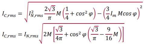 Equation (7) and (8)