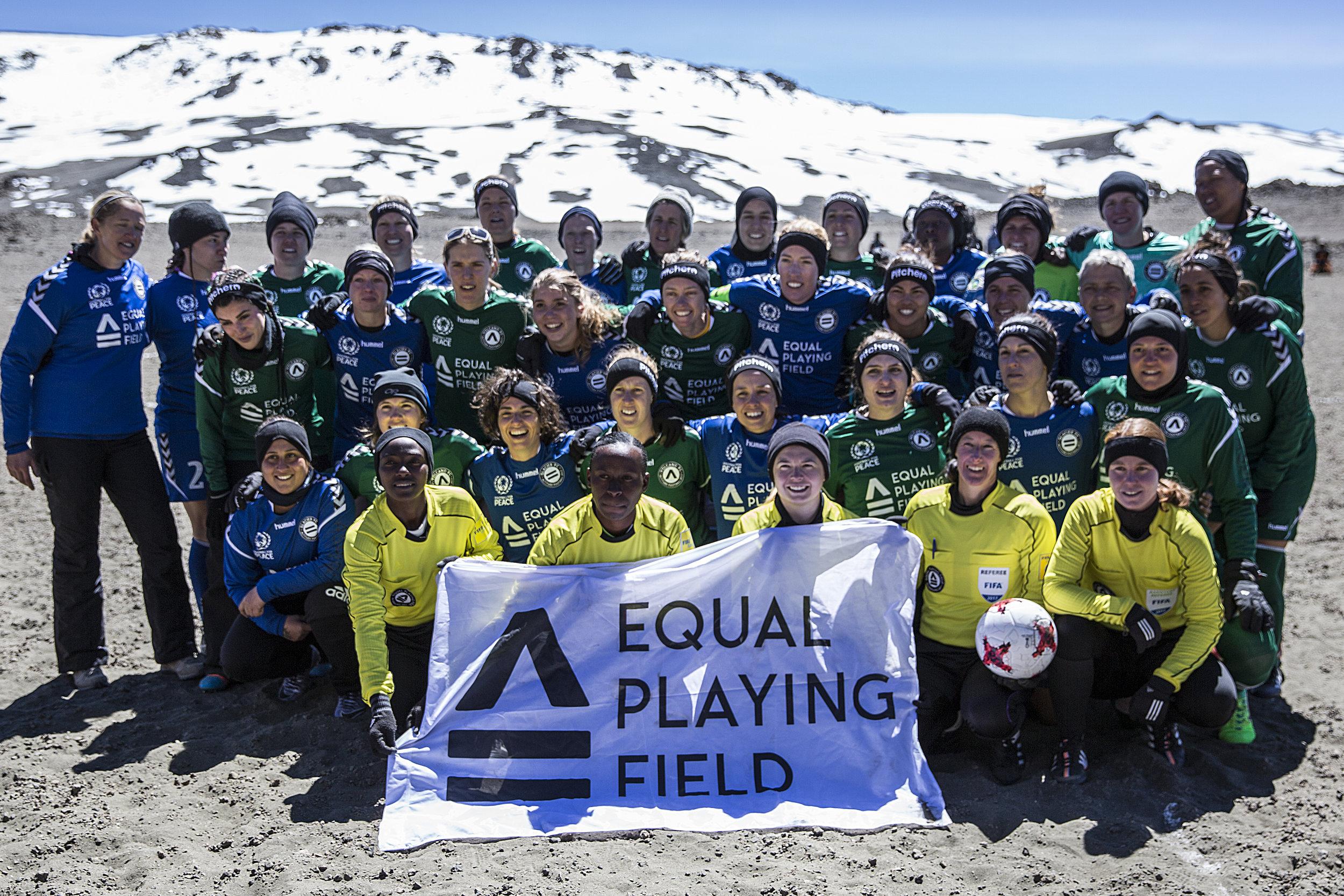 2017 Kili squad with EPF banner.jpg