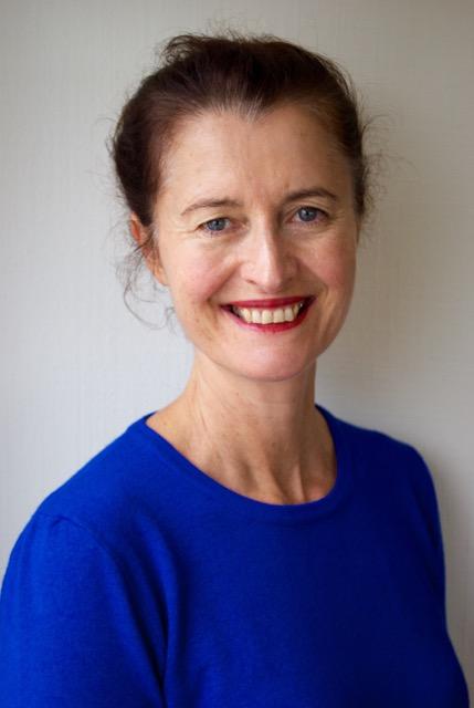 Jane Barber  | Hataitai Osteopaths | Wellington Osteopath