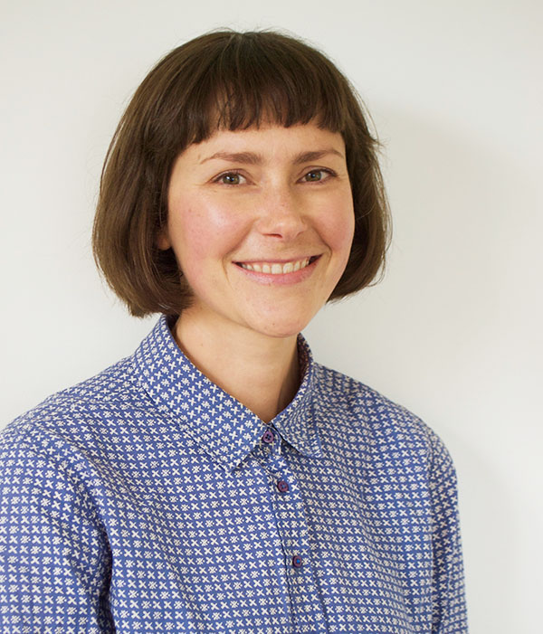 Kate Henderson  | Hataitai Osteopaths | Wellington Osteopath